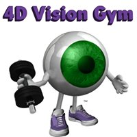 4D Vision Gym, Vision Therapy