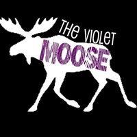 The Violet Moose