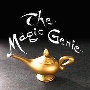 The Magic Genie