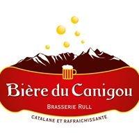 Bière du Canigou