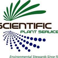 Scientific Plant Service Inc.