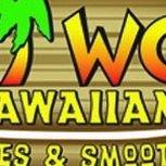 Maui Wowi NOLA Blended