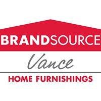 Vance Brandsource Home Furnishings