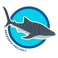 Whale Shark Research Project - WSRP