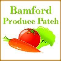 Bamford Produce Patch