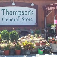 Thompson's General Store, Inc.
