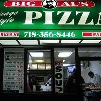 Big Al's Chicago Style Pizza