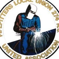 Pipefitters UA Local 274