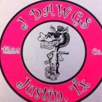 J Dawgs T-Shirt Company