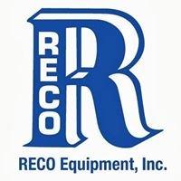 RECO Equipment Inc.