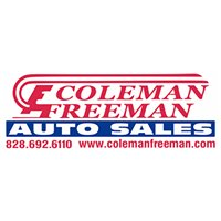 Coleman Freeman Auto Sales