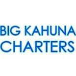 Big Kahuna Charters
