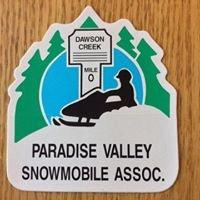 Paradise Valley Snowmobile Association