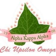 Chi Upsilon Omega Chapter of Alpha Kappa Alpha Sorority, Incorporated