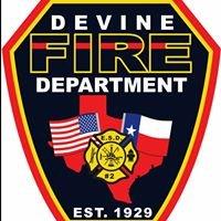Devine Fire / Rescue