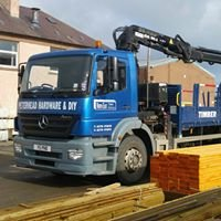 North East Timber Supplies