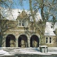 The Aboyne & Glen Tanar Memorial Hall