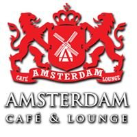 Amsterdam Cafe and Lounge DC