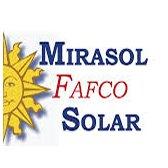 Mirasol FAFCO Solar