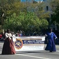 2nd Infantry USCT Tallahassee