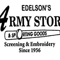 Edelson's Army Store