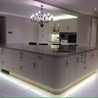 JK Kitchens - Draperstown
