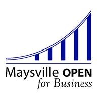 Maysville Open for Business