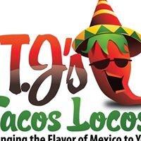 Tjs Tacos Locos