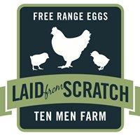 Ten Men Farm