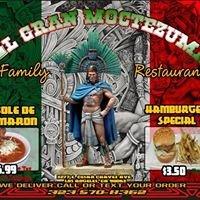 El Gran Moctezuma Family Restaurant