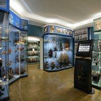 Látványtár - Visible Storage - MNM Balassa Bálint Múzeum, Esztergom