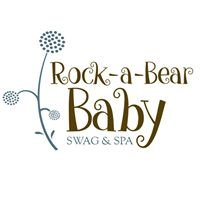 Rock-A-Bear Baby Swag & Spa