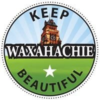 Keep Waxahachie Beautiful