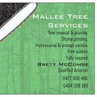 Mallee Tree Services