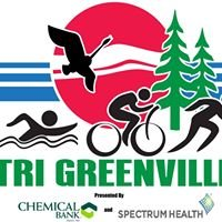 Tri Greenville Triathlon