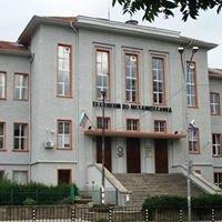 ПГМЕЕ - Бургас