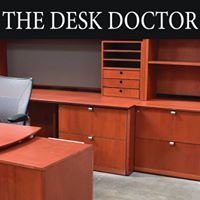 The Desk Doctor