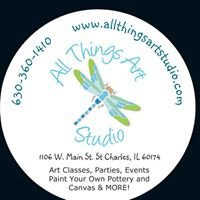 All Things Art Studio