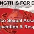 MCB Quantico Sexual Assault Prevention and Response Office