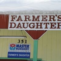 Farmer's Daughter Gift & Garden Center