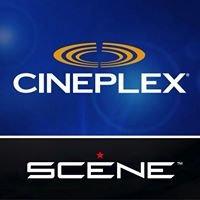 Cineplex Dartmouth Crossing