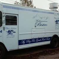 Chez Alishon Mediterranean Bistro - Mobile Food Truck