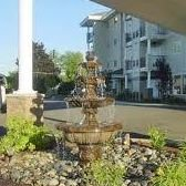 Evergreen Fountains Senior Living Community