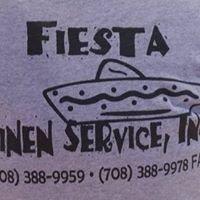 Fiesta Linen Service, Inc.
