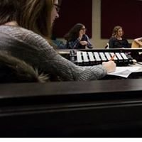 Slippery Rock University Music Therapy Program