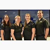 IRG Parkside Physical Therapy