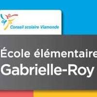 École élémentaire Gabrielle-Roy
