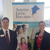 Assisted Living Education