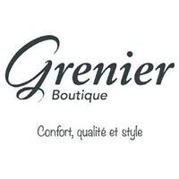 Fourrures Grenier Boutique