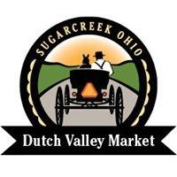 Dutch Valley Market  - Sugarcreek, Ohio